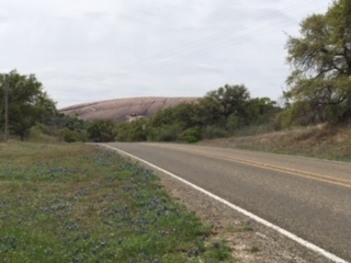 Enchanted Rock]